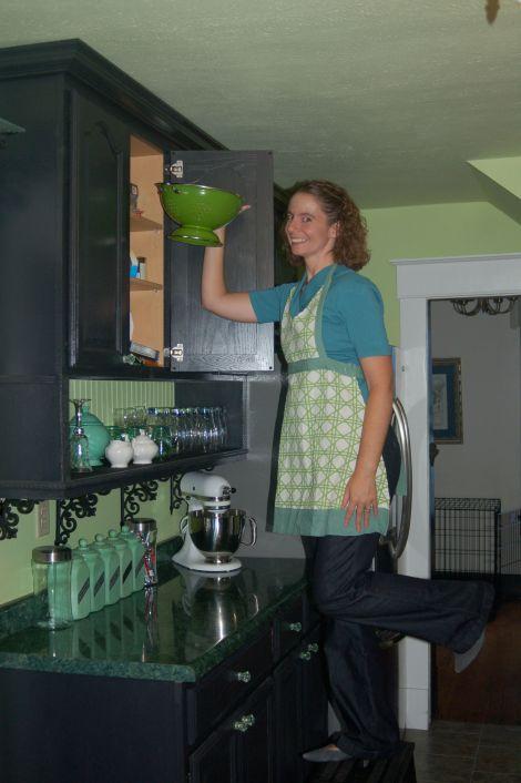 Kitchen Jackson 4 Post38