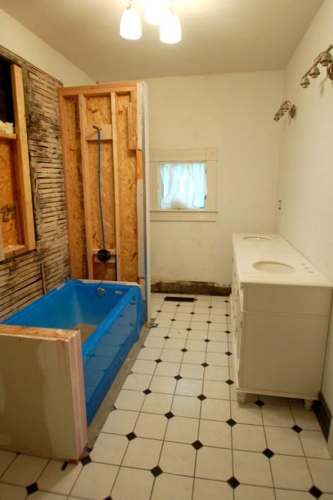 Cattage Bath One 31