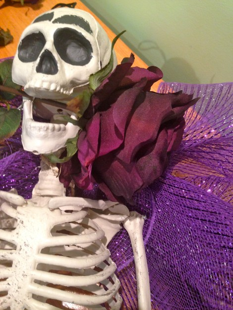 Halloween Wreath07