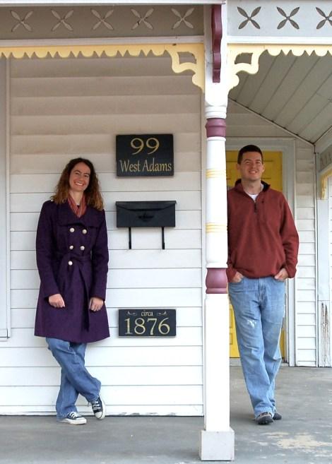 Cottage Exterior Final19