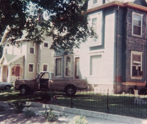 Historic Martin Place 95
