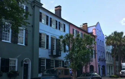 Reasons to Love Charleston, SC. Vivacious Views. Travel Blog