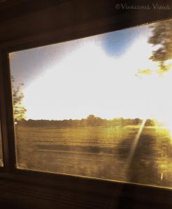 Amtrak Train Travel