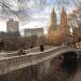 Autumn in New York City. Vivacious Views. Travel Blog