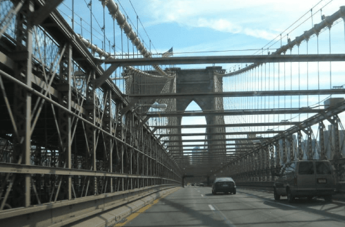 New York City Planning. Vivacious Views. Travel Blog