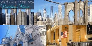 Vivacious Views. Travel Blog