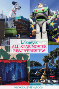 All-Star Movies Review. Vivacious Views. Pinterest.2.