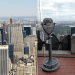 Empire State Building vs Top of the Rock. Vivacious Views. Travel Blog