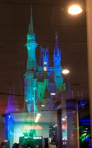 Mickey's Not So Scary Halloween Party 2018. Cosmic Ray's View. Vivacious Views