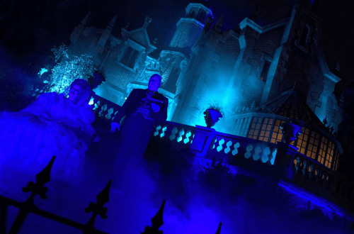 Mickey's Not So Scary Halloween Party 2018. Vivacious Views. Disney Travel Blog