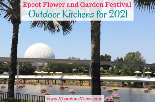 Outdoor Kitchens 2021