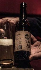 Import aus Berlin: Heidenpeters ist mit seiner Thirsty Öady dabei. Der Cascade-Hopfen gibt dem süffigen Kreuzberger Pale Ale mächtig Dampf.