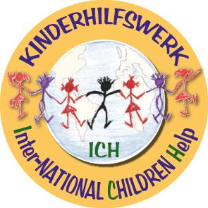ICH-Logo-Kinderhilfswerk