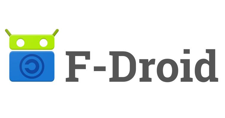 F-Droid es el market alternativo y libre al Play Store de Google