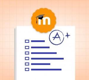 Crear Evaluaciones y Cuestionarios en Moodle 2