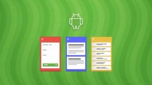 Cómo crear aplicaciones para ANDROID con ejemplos prácticos