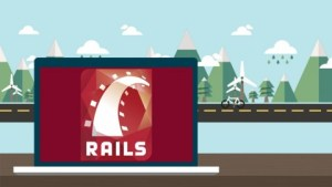 Ruby on Rails en español