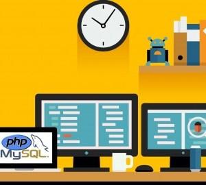 Todo PHP y MySQL