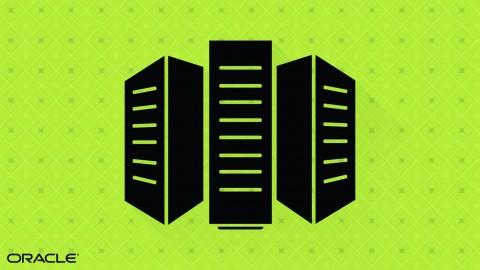 Infraestructura de la red 12 c y Oracle 11gR2