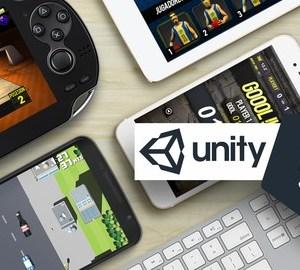 Master en Programación de Videojuegos con Unidad 5 y C #