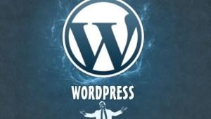 Curso Webmaster Wordpress nivel 1