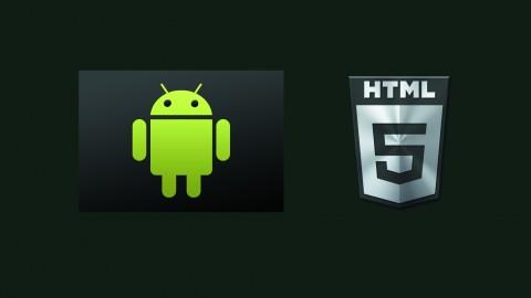 Aplicaciones Nativas Android con HTML5