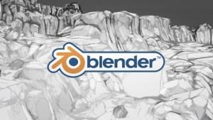 Blender 2.7X: Modelado y texturizado enfocado a videojuegos