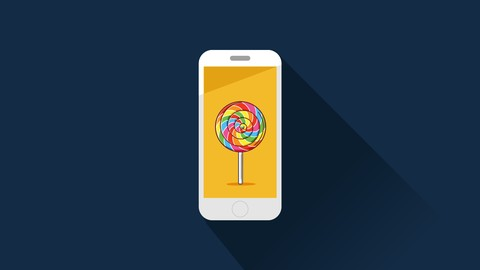 Introducción a Android Lollipop
