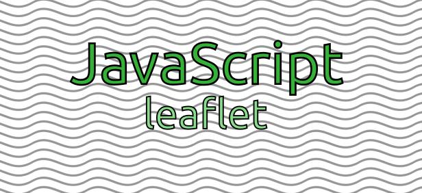 Introducción al lenguaje JavaScript para uso en Leaflet