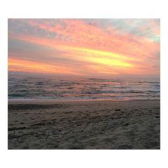 Florblanca Sunset, Cufitra Retreat 2016