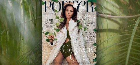 Porter Magazine, Florblanca Press