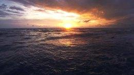 Sunset at Florblanca