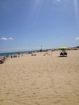 Ravenna Beach