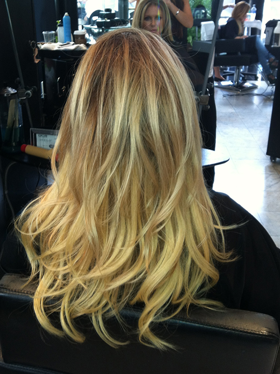 The Perfect Fall Hair Color Viva Glam Magazine