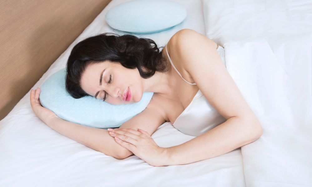 Best Foods To Eat At Night To Help You Sleep