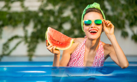 7 Hydrating Foods to Beat the Summer Heat