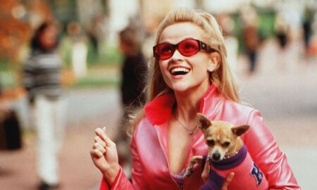 Elle Woods is Back! 6 Reasons Why She's The Perfect Heroine for Us in 2018