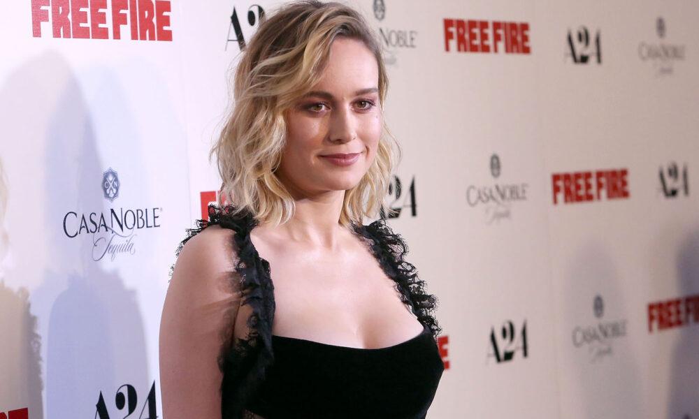 Brie Larson Gallery: Why We Love Captain Marvel's Brie Larson