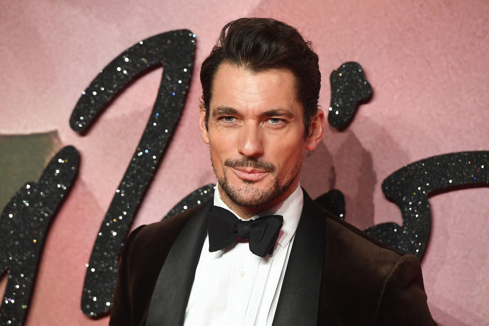 David Gandy is the Perfect Male Specimen!