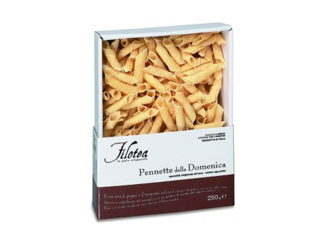imported italian pasta filotea