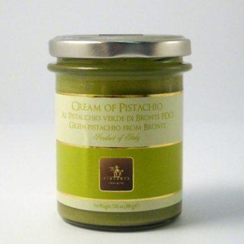 pistachio cream from italy