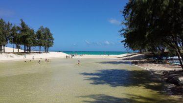 Kailua Beach Park