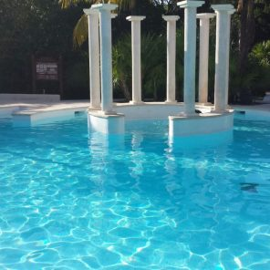 """Secret"" Adult Pool 