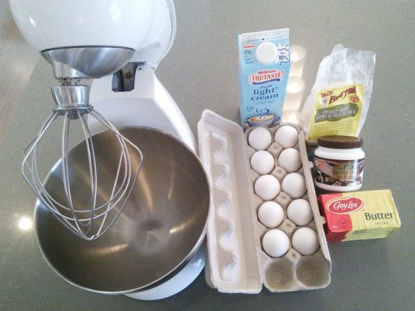 Ingredients   Ingredientes