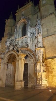 Night lights | Coimbra a noite