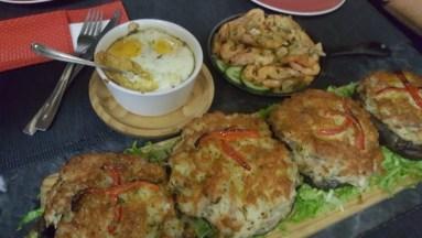 Maria Portuguesa Food   Comida