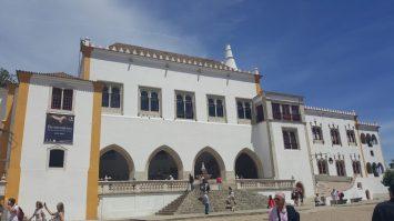 National Palace Sintra | Palácio Nacional