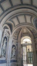 Details entrance to Mafra Basilica | Detalhes na entrada da Basilica de Mafra