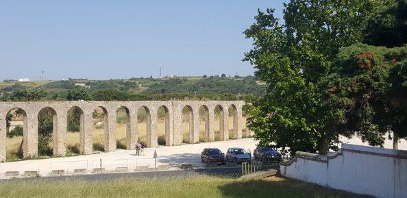 Óbidos Aqueduct | Aqueduto de Óbidos