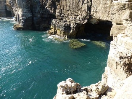 Boca do Inferno | Hell's Mouth